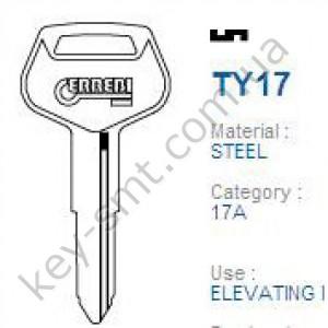 TY17 /Errebi/