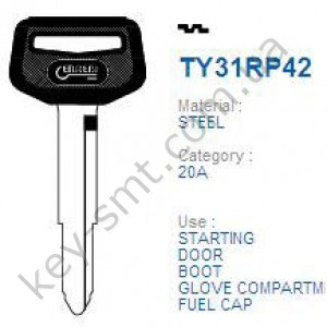 TY31RP42 /Errebi/
