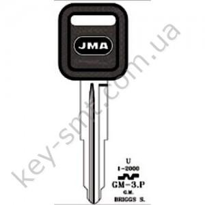 GM3P /JMA/