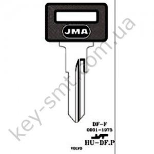 HUDFP /JMA/