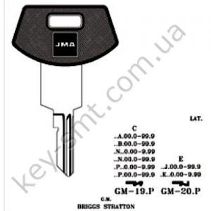 GM20P /JMA/