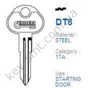 DT8 /Errebi/