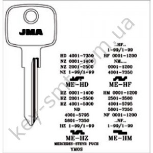 MEHM /JMA/