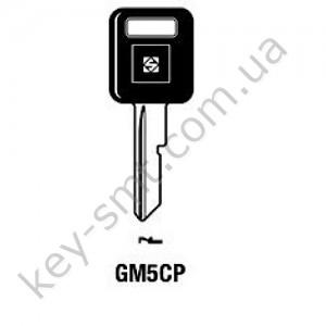 GM5CP /Silca/