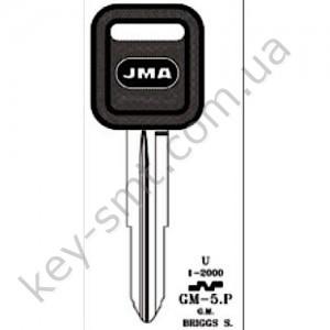 GM5P /JMA/