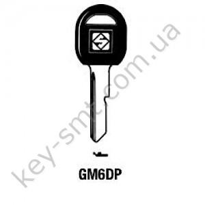 GM6DP /Silca/