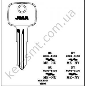 MEHU /JMA/