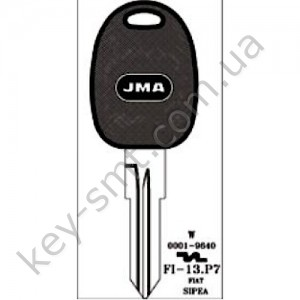 FI13P7 /JMA/