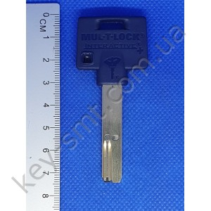 Оригинал Mul-T-Lock 206S + Б новый профиль /42,5мм/