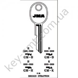 GMB /JMA/
