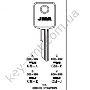 GMC /JMA/