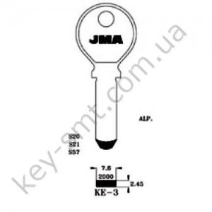 KE3 /JMA/