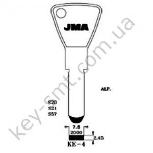 KE4 /JMA/