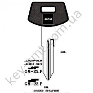GM22P /JMA/