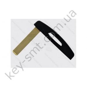 Лезвие смарт ключа Renault Megane 3, Clio 4, VA2 /D