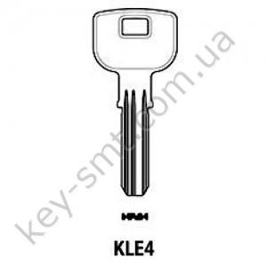 KLE4  /Silсa/