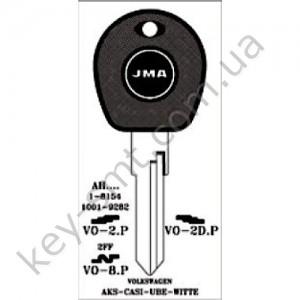 VO2DP /JMA/