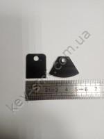 Копир для станка KURT KS55 для бородковых ключей