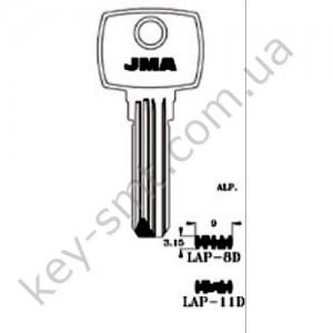 LAP11D /JMA/
