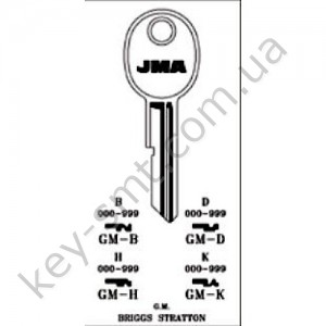 GMH /JMA/