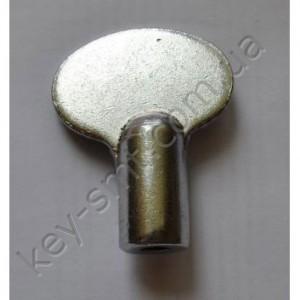 Ручка для станка железная (Wenxing,Defu,Modeks,Type)