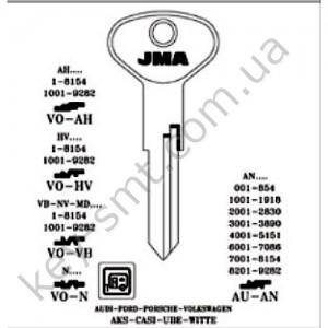 VOHV /JMA/