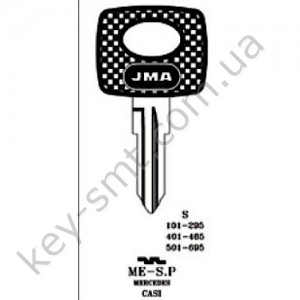 MESP /JMA/