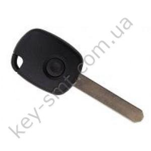 Корпус ключа Honda Odyssey, 1 кнопка, лезвие HON66 /D