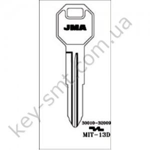MIT13D /JMA/