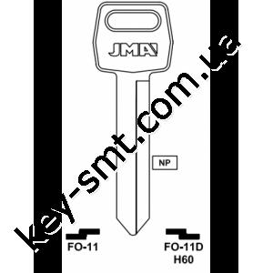 FO11DP /JMA/