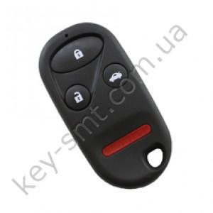 Корпус пульта Honda Accord и другие, 3+1 кнопки /D