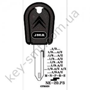 NE20P3 /JMA/