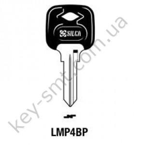 LMP4BP /Silca/