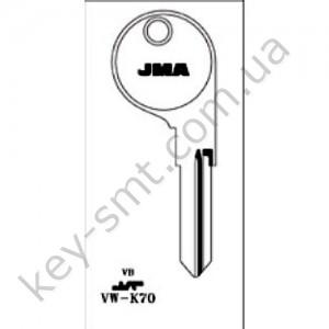 VWK70 /JMA/