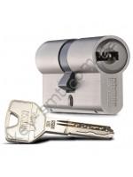 Цилиндр TITAN T-200 (31-31 MN) ключ/ключ