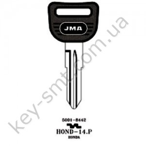 HOND14P /JMA/