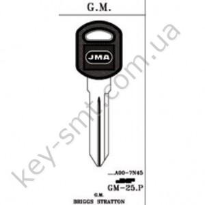 GM25P /JMA/