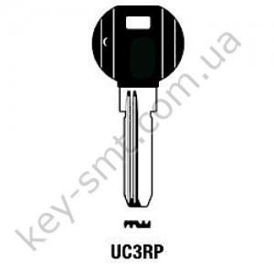 UC3RP /Silсa/