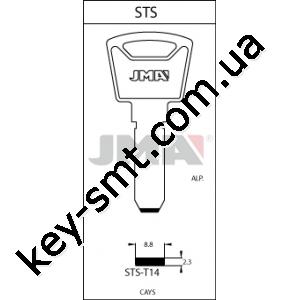 STST14 /JMA/