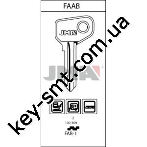 FAB1 /JMA/