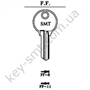FF17 /SMT-Xianpai/