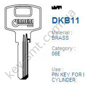 DKB11 /Errebi/