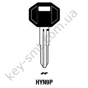 HYN9P /Silca/