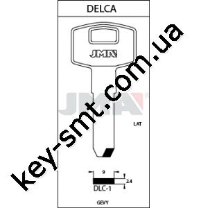 DLC1 /JMA/