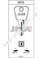AB5I /JMA/