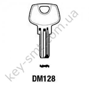 DM128  /Silca/