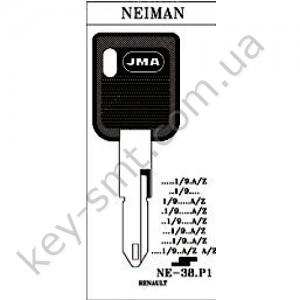 NE38P1 /JMA/