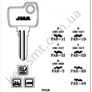 FAR4D /JMA/