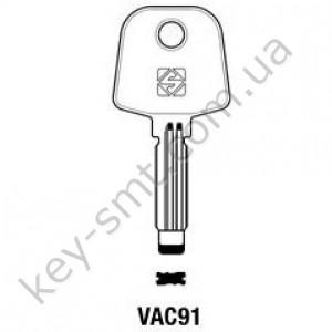 VAC91/Silca/
