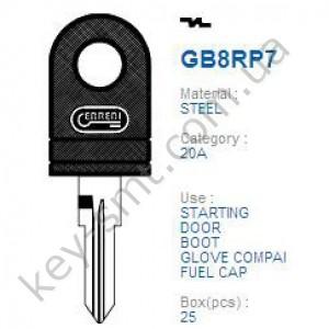 GB8RP7 /Errebi/